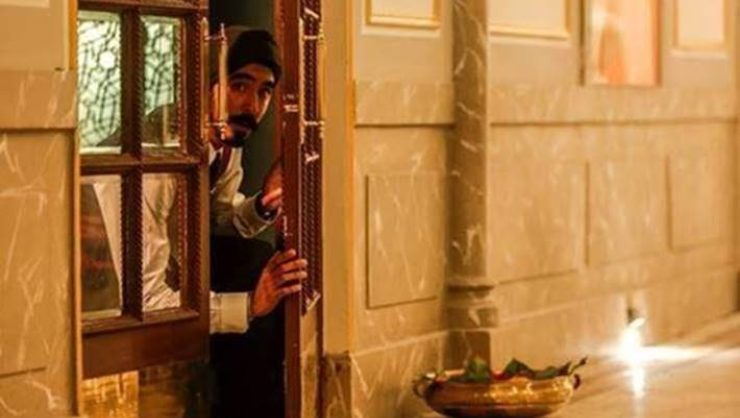 Watch The Heart Wrenching UK Trailer For Hotel Mumbai Starring Dev Patel