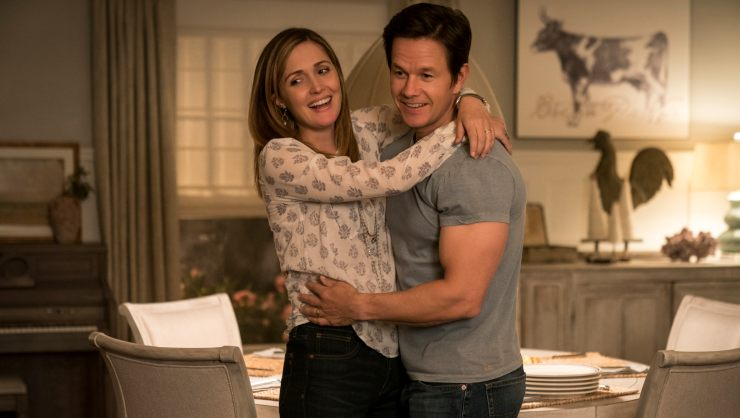 Film Review – Instant Family (2019)