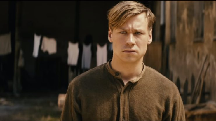 Watch The UK Trailer The Keeper Story Of Man City's German Keeper
