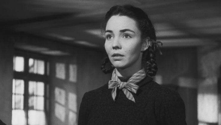 Eureka Classics Will Test Your Faith With The Song Of Bernadette In April