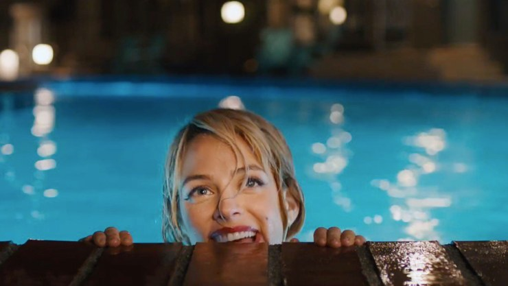 What Are They Hiding? Watch Under The Silver Lake UK Trailer