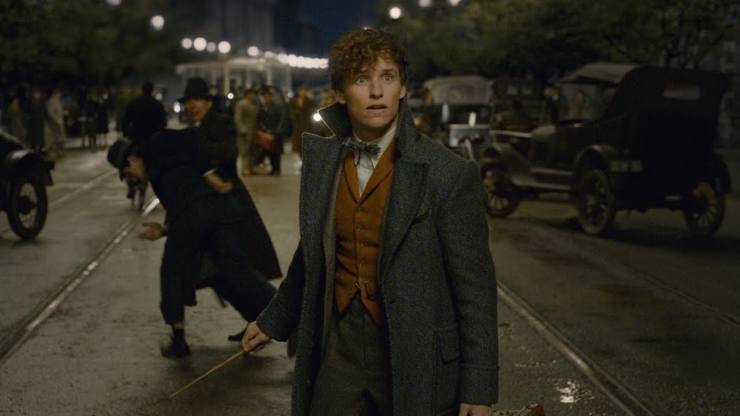 Film Review: Fantastic Beasts – The Crimes Of Grindelwald (2018)