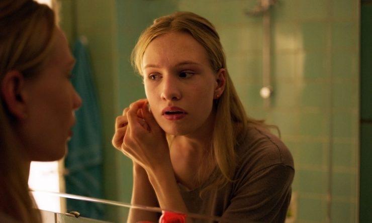 Film Review – Girl (2018)