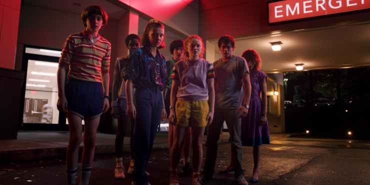 Summer Lovin' For Stranger Things Season 3 First Trailer!