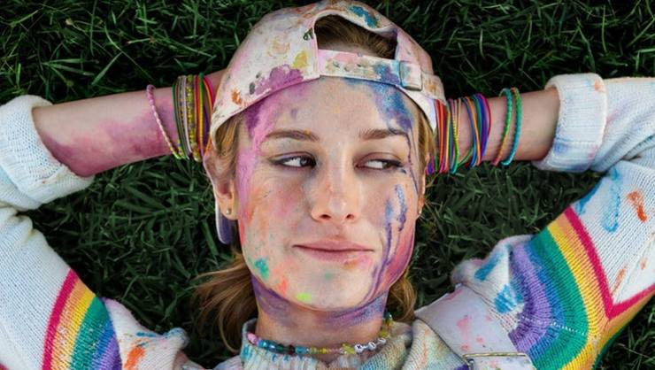 Brie Larson's Unicorn Store Finds A Home On Netflix Watch Trailer