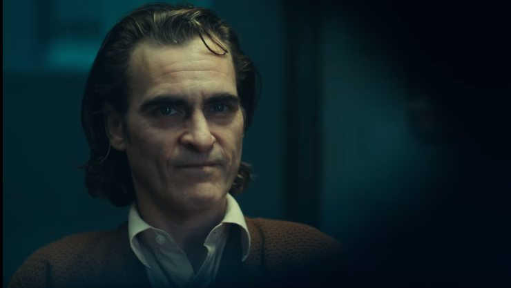 'Smile Be Happy' As Joker Leads The 2020 Oscar Nominations