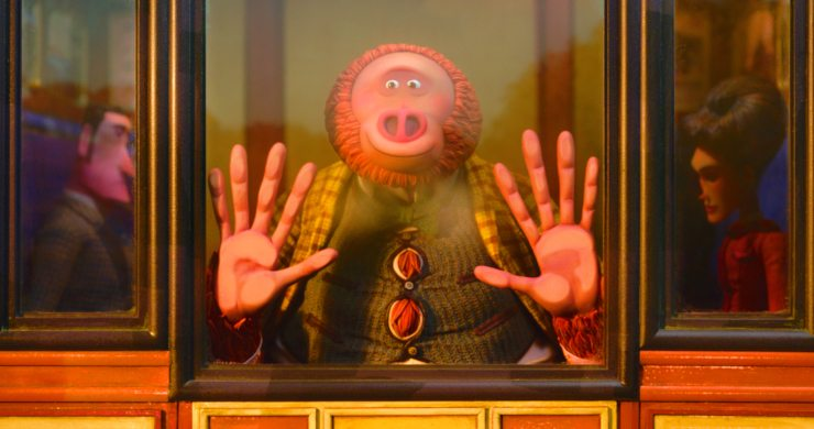 Film Review – Missing Link (2019)