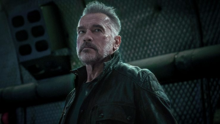 Film Review – Terminator: Dark Fate (2019)