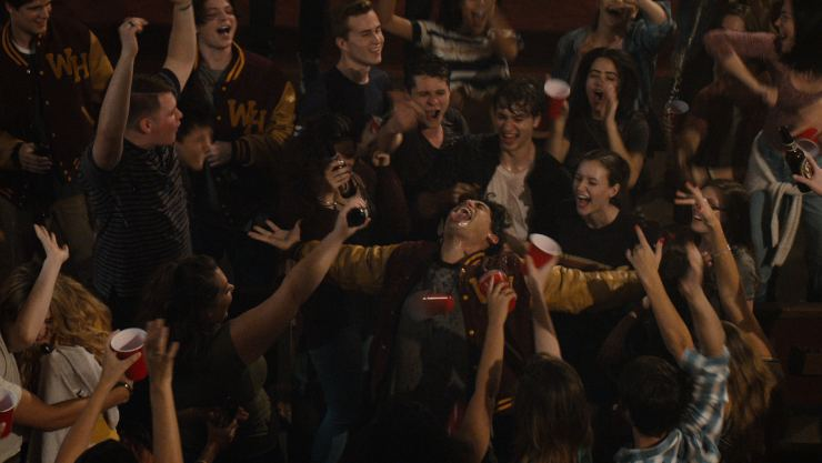 Freedom Is Fun And Dangerous In Netflix's The Society Trailer