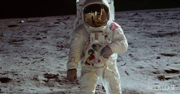 Watch The Awesome UK Trailer For Apollo 11