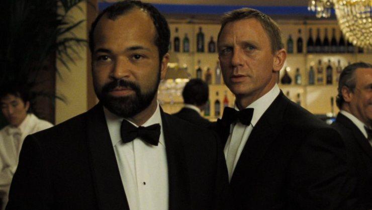 """Bond 25: """"What Script?"""""""
