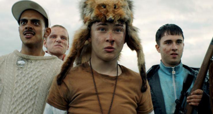 Scottish Comedy Boyz In The Wood Opens 2019 Edinburgh Film Festival