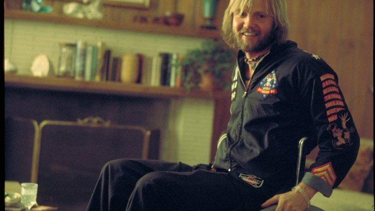 Hal Ashby's Coming Home Getting Masters Of Cinema Release