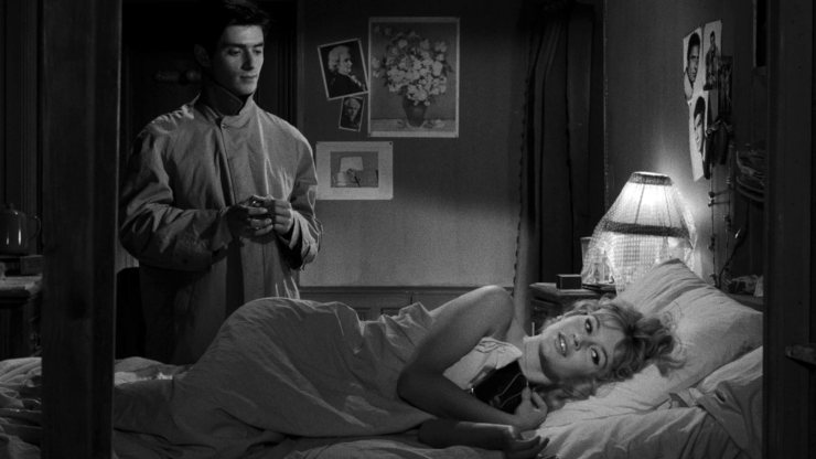 Film Review – La vérité (1960, Criterion Collection)