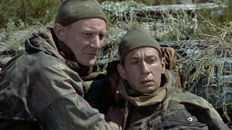 Eureka Classics Releasing British War Thriller The Cockleshell Heroes On Blu-Ray