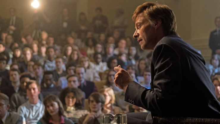 Film Review – The Front Runner (2019)