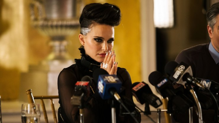 Film Review – Vox Lux (2018)