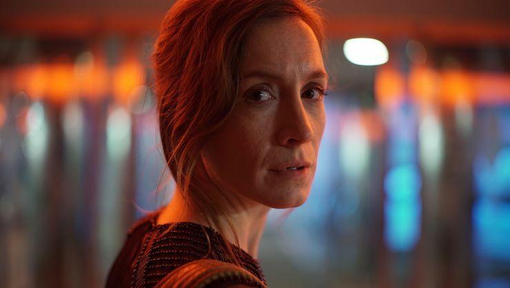 2019 Edinburgh Film Festival Review – Aniara (2019)