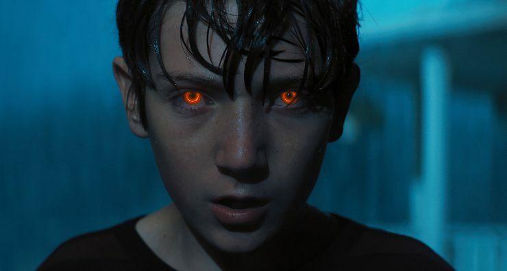Film Review – Brightburn (2019)