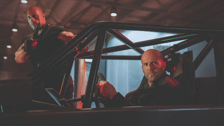 Cowboy Up In Fast & Furious: Hobbs & Shaw Final Trailer