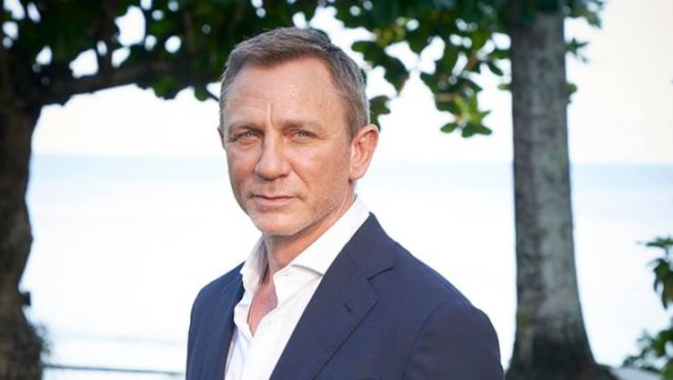 Troubles Continue on Bond 25