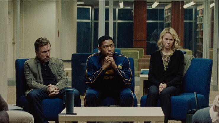 All Is Not What It Seems In Luce Trailer