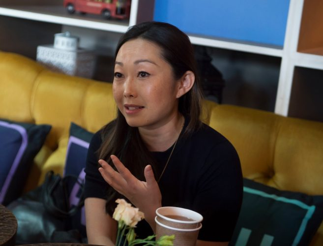 Sundance London 2019: The Farewell director/writer, Lulu Wang, on a film about a family lie – and Fleabag
