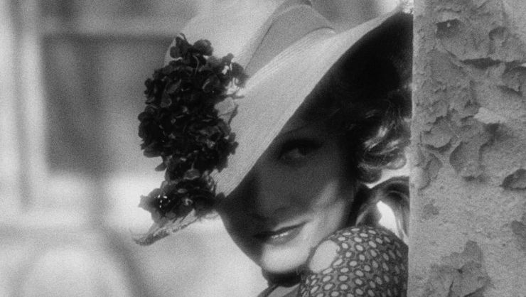 Marlene Dietrich & Josef von Sternberg Box Set Headlining Indicator August Line Up