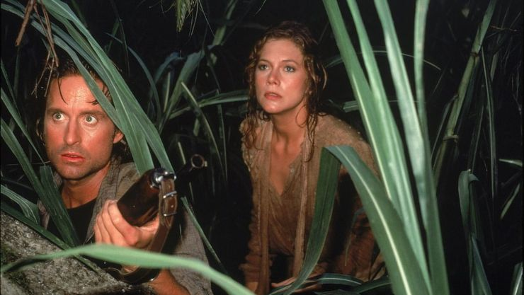 ROMANCING THE STONE 35 Years On: Where Are They Now?