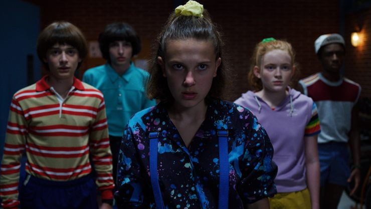 Summer Fun For Stranger Things Season 3 Final Trailer!