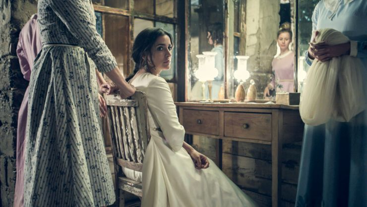 2019 Edinburgh Film Festival Review – The Bride (La novia)