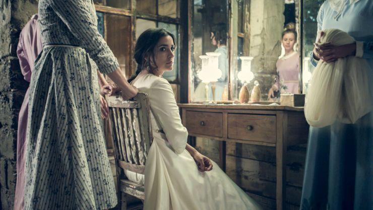 2019 Edinburgh Film Festival Review – The Bride (La novia)