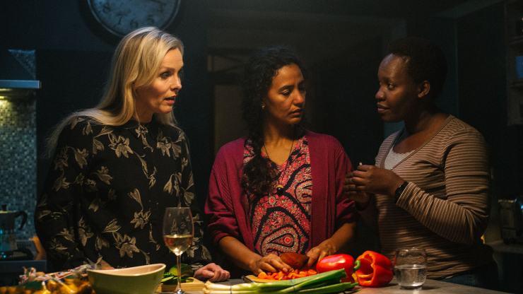 2019 Edinburgh Film Festival Review – The Deposit