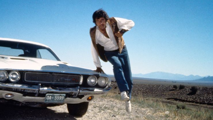 Win Vanishing Point 2 Disc Collectors' Edition