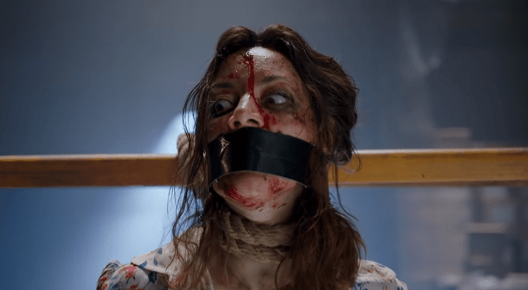 Film Review – Child's Play (2019)