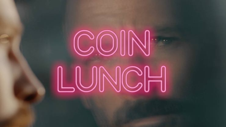 Sunday Short Theatre – Coin Lunch (2018)
