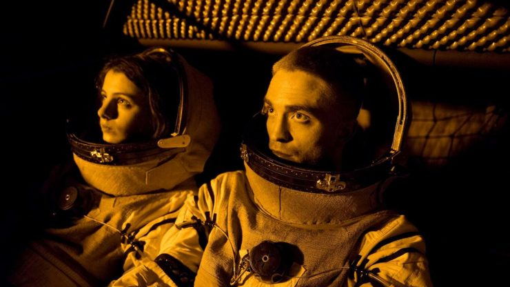 Film Review – High Life (2018)