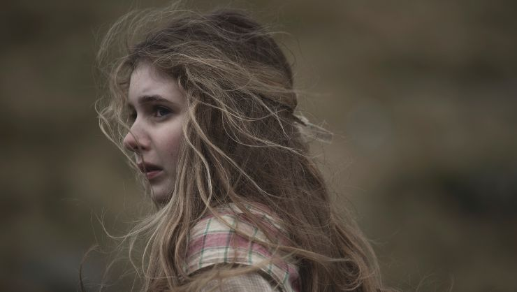 2019 Edinburgh Film Festival Review – Gwen (2019)