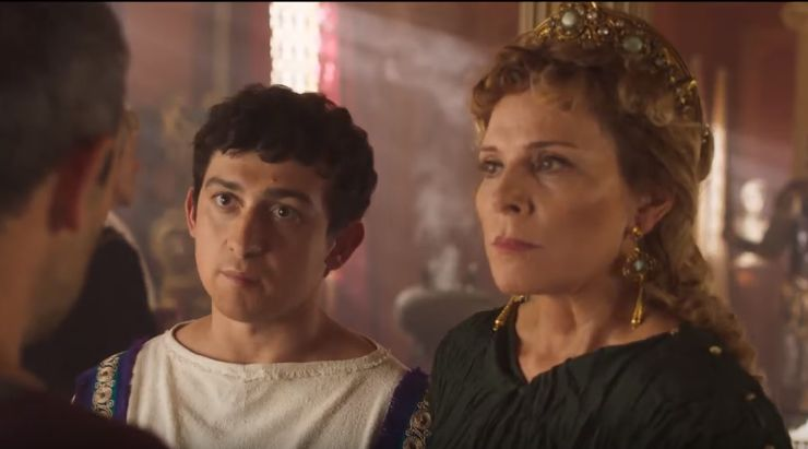 Watch New Clips For Horrible Histories: The Movie – Rotten Romans