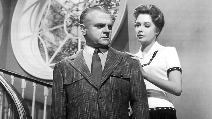 James Cagney Does Lou Chaney In Arrow Academy October Releases