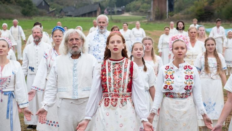 Film Review – Midsommar (2019)