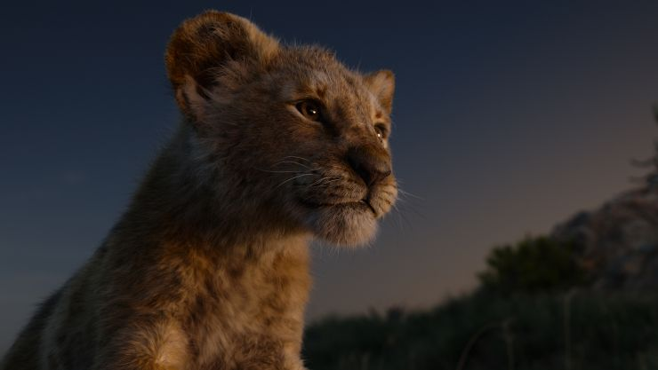 Film Review – The Lion King (2019)