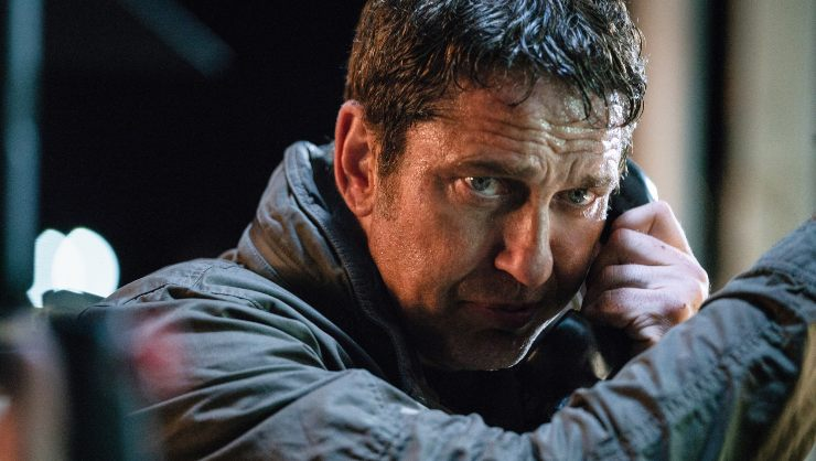 Film Review – Angel Has Fallen (2019)
