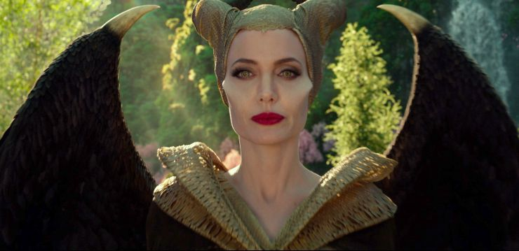 Disney Showcase New Maleficent: Mistress Of Evil Poster