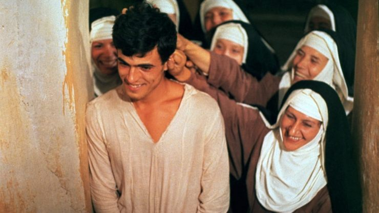 BFI Releasing Pier Paolo Pasolini's Trilogy Of Life On Blu-Ray