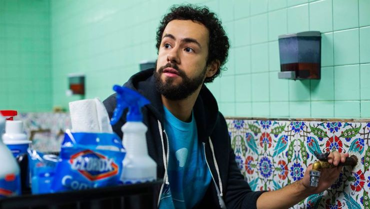 Starzplay Nab A24 Series Comedy Ramy For European Release