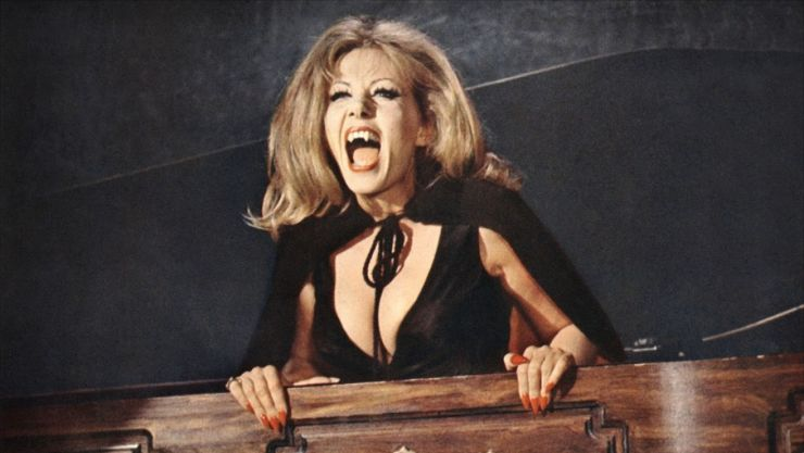 Film Review – Amicus Horror Classics: The House that Dripped Blood and Asylum