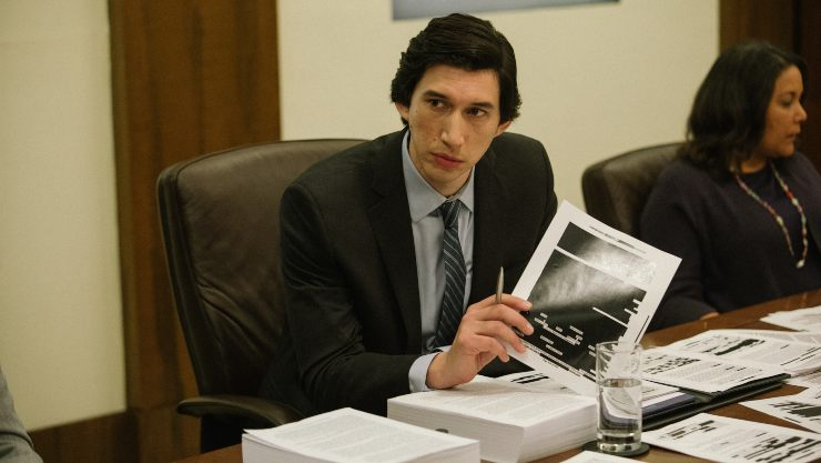 Rylo Ken Takes On The CIA In UK Trailer For The Report