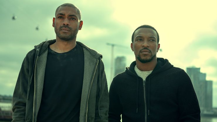 Netflix Unveil Cast For Upcoming Top Boy New Season