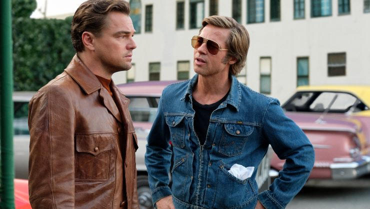 Film Review – Once Upon A Time In Hollywood (2019)